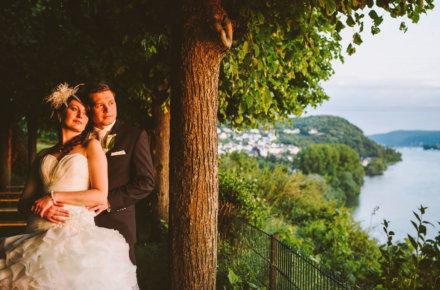Hochzeit auf Klossergut Besselich