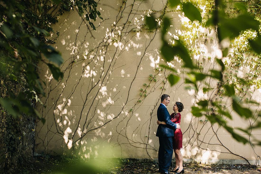 Hochzeitsfotos Schloss Liebieg